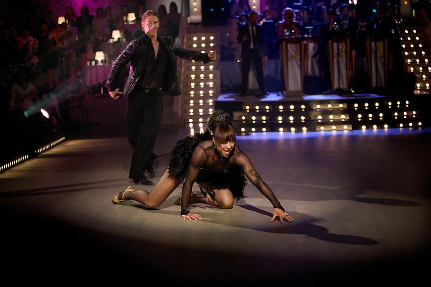 Oslo, 20090919. Skal vi danse. Anita Valen