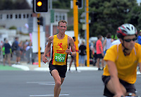 2020 Brendon Foot Superstore Wellington Round The Bays in Wellington, New Zealand on Sunday, 16 February 2020. Photo: Dave Lintott / lintottphoto.co.nz