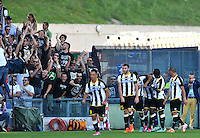 2014/10/05 Udinese vs Cesena 1-1
