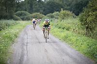 Olivier Pardini (BEL/WB Veranclassic-Aqua Protect)<br /> <br /> Dwars door het Hageland (1.1)<br /> 1 Day Race: Aarschot > Diest (194km)