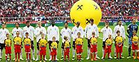 Deutsche Mannschaft - 02.06.2018: Österreich vs. Deutschland, Wörthersee Stadion in Klagenfurt am Wörthersee, Freundschaftsspiel WM-Vorbereitung