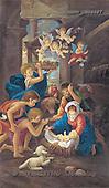 Vicki, HOLY FAMILIES, paintings, BRTOCH08687,#XR# Weihnachten, Navidad, illustrations, pinturas
