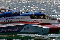 """Mike Monahan, GP-35 """"TM Special"""", Ken Brodie II, GP-50 """"Intensity""""       (Grand Prix Hydroplane(s)"""