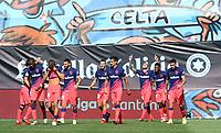2021.08.15 La Liga Celta de Vigo VS Atletico de Madrid