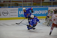 IJSHOCKEY: HEERENVEEN: 27-03-2019, IJsstadion Thialf, UNIS Flyers - Herentals, uitslag 4-8, ©foto Martin de Jong