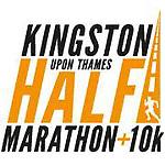 2016-02-28 Kingston Half Marathon