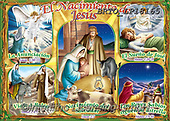 Alfredo, HOLY FAMILIES, HEILIGE FAMILIE, SAGRADA FAMÍLIA, paintings+++++,BRTOLP18165,#xr#