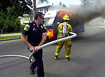 Please enjoy the pictures from the past. For a preview of my work coming up in the Journal Inquirer or  coming to my website just friend me at Facebook - <br />                                      http://www.facebook.com/jim.michaud.353<br /> <br /> I post every incident as it's happening with commentary. <br /> <br />  FYI With the exception of the old material, all  JI pictures seen on my website are sold at the JI's website not here.