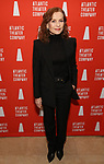 "Isabelle Huppert attends the Atlantic Theater Company ""Divas' Choice"" Gala at the Plaza Hotel on March 4, 2019 in New York City."