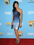 Naya Rivera. at Fox's Premiere Screening & Party for Glee held at Paramount Studios in Hollywood, California on September 07,2010                                                                   Copyright 2010  Hollywood Press Agency