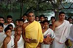 Om Shantidhama - A Vedic School