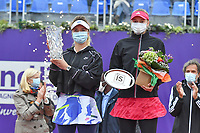 2020 WTA Internationaux de Strasbourg Final Sep 26th