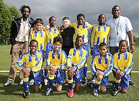 Football 2006-2007