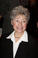 Vera Danyluk, Mayor of Ville Mont Royal  AT THE  CANADIAN CLUB OF MONTREAL seen in a <br /> October 16 2006 file photo.  she passed away in october 2010<br /> <br />    <br /> photo : (c) images Distribution