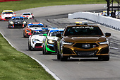 Acura Type S Pace Car