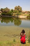 G-361 Park Sapir in the Arava