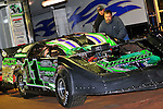 Jan 30, 2010; 6:25:57 PM; Waynesville, GA., USA; The Southern All Stars Racing Series running The Super Bowl of Racing VI at Golden Isles Speedway.  Mandatory Credit: (thesportswire.net)