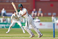 Jack Haynes bats for Worcestershire during Kent CCC vs Worcestershire CCC, LV Insurance County Championship Division 3 Cricket at The Spitfire Ground on 5th September 2021