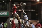 Blues v Munster 1112