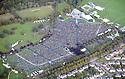 Pope Benedict XVI : Bellahouston Park Glasgow