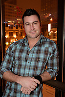 Jonathan Painchaud at the<br />