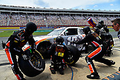 NASCAR Xfinity Series<br /> Hisense 4K TV 300<br /> Charlotte Motor Speedway, Concord, NC USA<br /> Saturday 27 May 2017<br /> Matt Tifft, NBTS BrainTumor.org Toyota Camry<br /> World Copyright: Rusty Jarrett<br /> LAT Images<br /> ref: Digital Image 17CLT2rj_9477