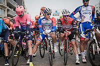 John DEGENKOLB (DEU/Trek-Segafredo) at the start line<br /> <br /> 81st Gent-Wevelgem 'in Flanders Fields' 2019<br /> One day race (1.UWT) from Deinze to Wevelgem (BEL/251km)<br /> <br /> ©kramon