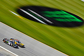#18: Riley Herbst, Joe Gibbs Racing, Toyota Supra Monster and #9: Noah Gragson, JR Motorsports, Chevrolet Camaro MagnaFlow