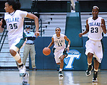 Tulane women's basketball defeats Southeastern Louisiana 85-57 in Fogelman Arena as Coach Lisa Stockton achieves her 400th win as a collegiate coach.
