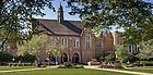 September 2, 2016; South Dining Hall (Photo by Matt Cashore/University of Notre Dame)