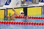 Clemence Pare, Lima 2019 - Para Swimming // Paranatation.<br /> Clemence Pare competes in Para Swimming // Clemence Pare participe en paranatation. 25/08/19.