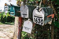 Buzones Rurales de Puerto Rico (Cupey) #streetphotography #documentary #puertorico #rural #mailboxes #ruralmailboxes