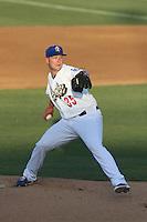 06.09.2014 - MiLB Bakersfield vs Rancho Cucamonga