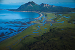 Cape Douglas, Katmai National Park, Alaska