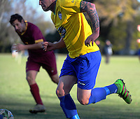 160716 Chatham Cup - Cashmere Technical v University