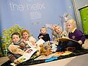 04/10/2010   Copyright  Pic : James Stewart.021_helix_monday  .::  HELIX PROJECT ::  KIDS ENJOY THEIR TEDDY BEAR PICNIC ::.