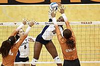 210829-UTSA @ Texas Volleyball