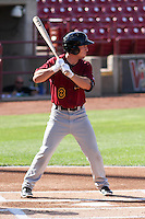Quad Cities River Bandits shortstop Alex Bregman (8) at bat during a Midwest League game against the Wisconsin Timber Rattlers on July 17th, 2015 at Fox Cities Stadium in Appleton, Wisconsin. Quad Cities defeated Wisconsin 4-2. (Brad Krause/Four Seam Images)
