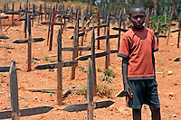 Kicukiro/Kigali/Rwanda 2003.<br />