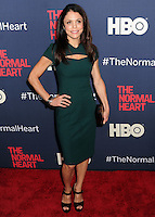 """NEW YORK CITY, NY, USA - MAY 12: Bethenny Frankel at the New York Screening Of HBO's """"The Normal Heart"""" held at the Ziegfeld Theater on May 12, 2014 in New York City, New York, United States. (Photo by Celebrity Monitor)"""
