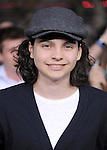 Max Burkholder attends The world premiere of Summit Entertainment's THE TWILIGHT SAGA: BREAKING DAWN -PART 2 held at  Nokia Theater at L.A. Live in Los Angeles, California on November 12,2012                                                                               © 2012 DVS / Hollywood Press Agency
