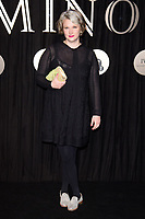Hope Dickson-Leach<br /> arriving for the BFI Luminous Fundraising Gala 2017 at the Guildhall , London<br /> <br /> <br /> ©Ash Knotek  D3316  03/10/2017