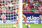 Elche CF's Kiko Casilla during La Liga match. August 22,2021. (ALTERPHOTOS/Acero)