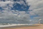 Zikim coast and dunes