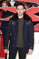 "Dynamo<br /> at the ""xXx: Return of Xander Cage"" premiere at O2 Cineworld, Greenwich , London.<br /> <br /> <br /> ©Ash Knotek  D3216  10/01/2017"