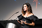 Actress Clara Lago during Spanish Cinema Gala at 64 Seminci Cinema Festival. October 22,2019. (ALTERPHOTOS/IVAN TOME)