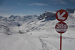 Lech and Zurs Ski Areas, St Anton, Austria