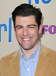 Max Greenfield  at Fox's NEW GIRL Screening and Q&A at The Leonard H. Goldenson Theatre in North Hollywood, California on April 30,2013                                                                   Copyright 2013 Hollywood Press Agency