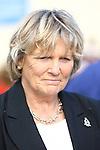 Horse Racing - The Curragh Racecourse - The National Stakes.Mrs John (Jessie) Harrington