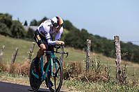 Tony Martin (DEU/Jumbo Visma)<br /> <br /> Stage 13: ITT - Pau to Pau (27.2km)<br /> 106th Tour de France 2019 (2.UWT)<br /> <br /> ©kramon